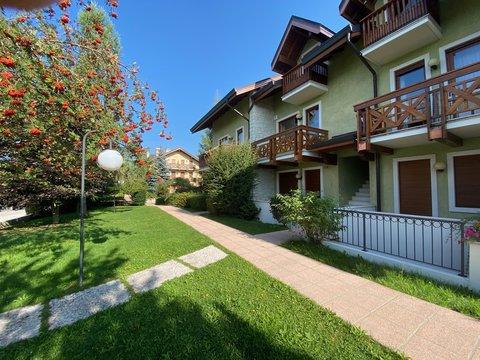 Appartamento in affitto in Via belvedere a Canove di Roana