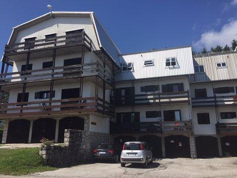 Appartamento in vendita in Via MONTE COGOLIN a Conco di Lusiana Conco