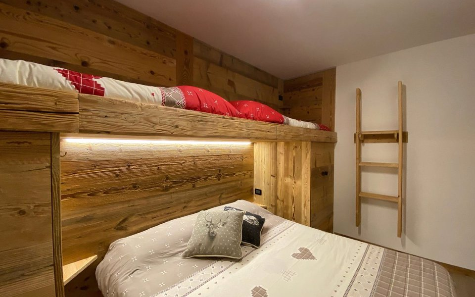 arredamento camere da letto w