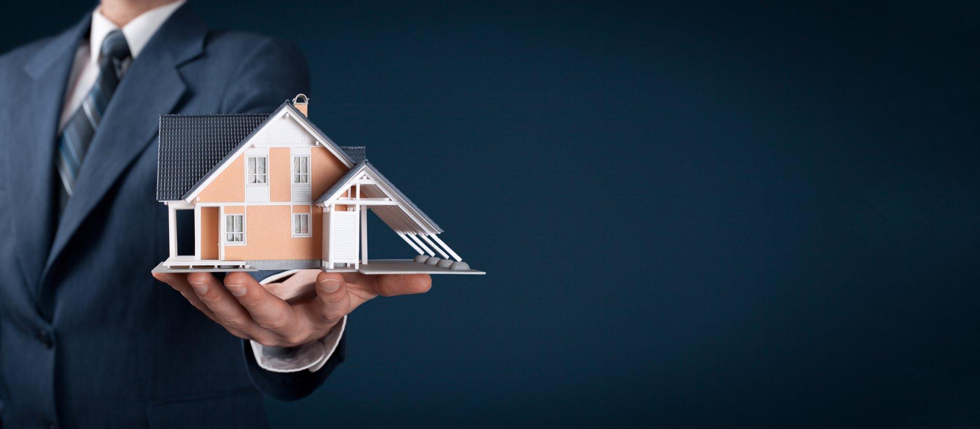vendi o affitta la tua casa flipped w