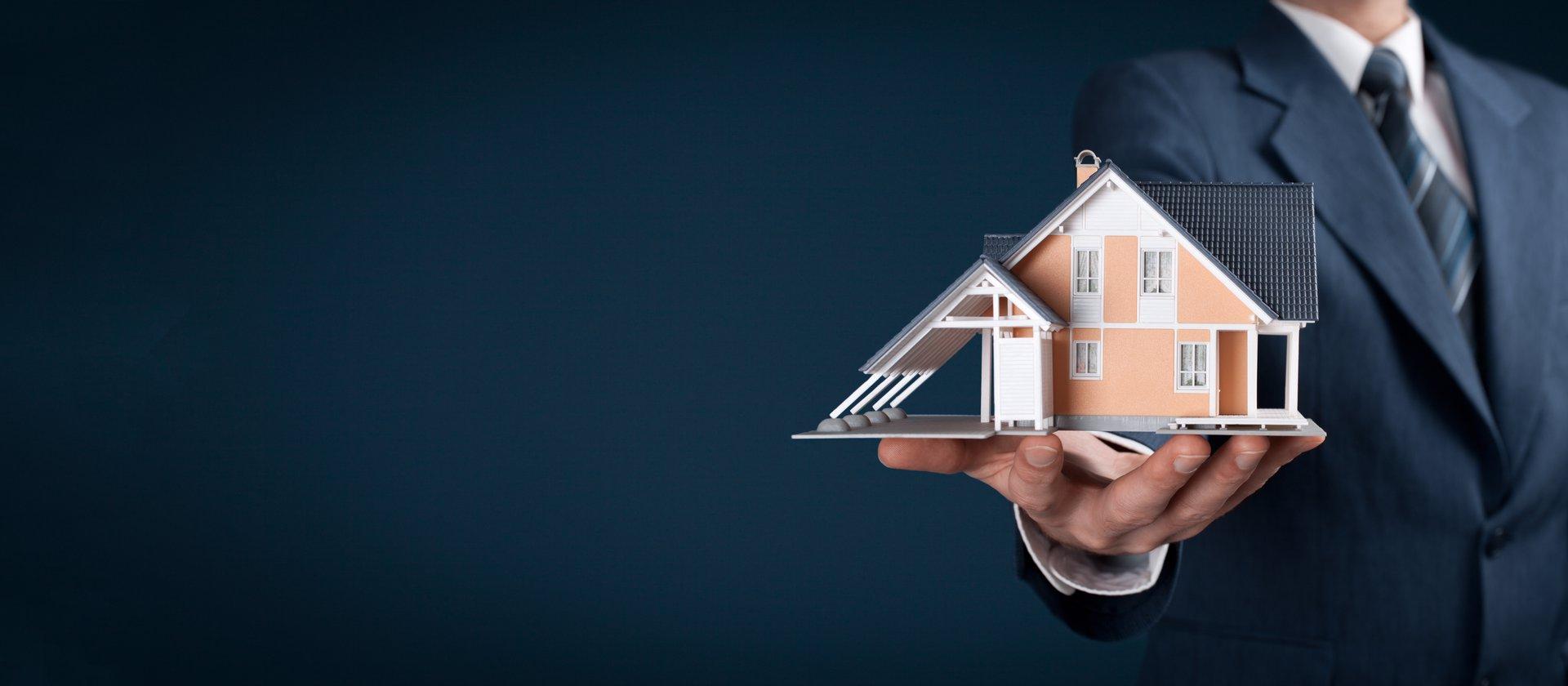 vendi o affitta la tua casa w